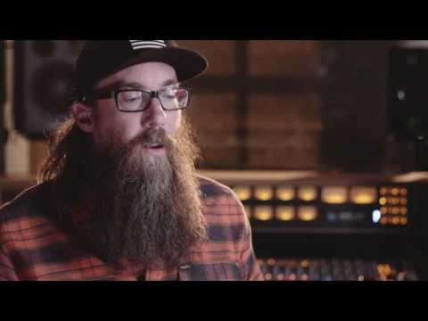 "Crowder  Story Behind the Song ""Forgiven"""