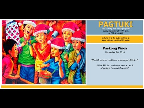 December 20, 2014 Pagtuki - Paskong Pinoy (Part 2)