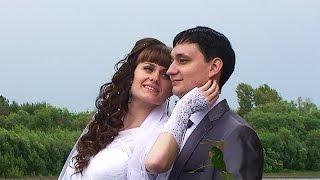 Свадебный клип. Андрей и Оля. Автор клипа Константин Николаев.