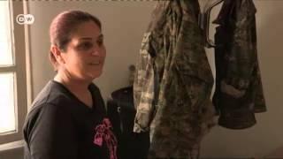 كوباني وآمال الأكراد | أفلام وثائقية وريبورتاجات