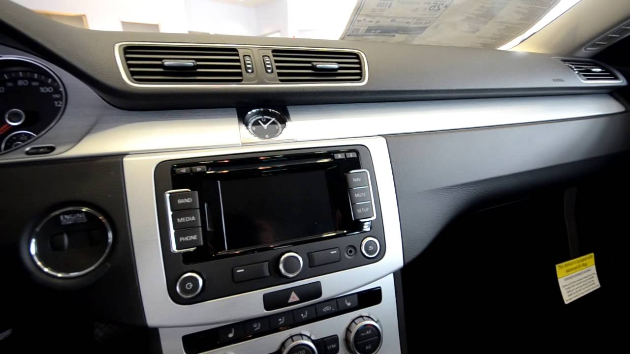 2013 volkswagen cc r line brand new at trend motors vw in rockaway nj youtube. Black Bedroom Furniture Sets. Home Design Ideas
