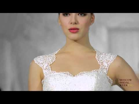 Wedding Show  | Collection Love Bridal | Moscow 2016