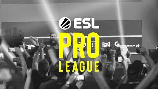 Live: ESL Proleague Season 10 - APAC East Asia Group Stage - Day 3