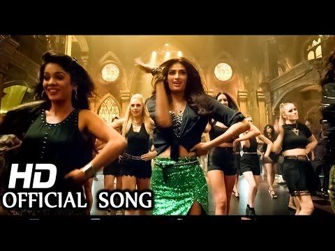 Dance Ke Legend VIDEO Song - Meet Bros   Hero   Sooraj Pancholi, Athiya Shetty
