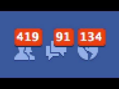 Cara Agar Banyak Di Add Orang Di Facebook