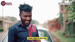 Vanjosh went to pick up a babe (Oluwadolarz Room Of Comedy)