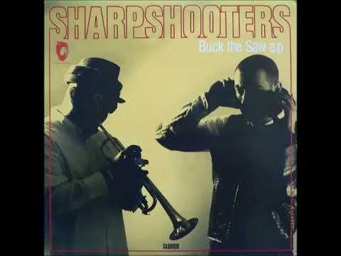 a flg maurepas upload - sharpshooters - buck the saw - future jazz