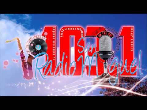 Radio San Miguel - Crossover Dj David Leyton