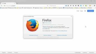 Mise à jour de Firefox sous Windows 10