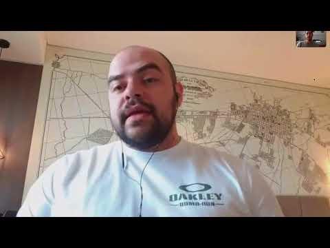 MCLEROTV Entrevista a David Battaglia