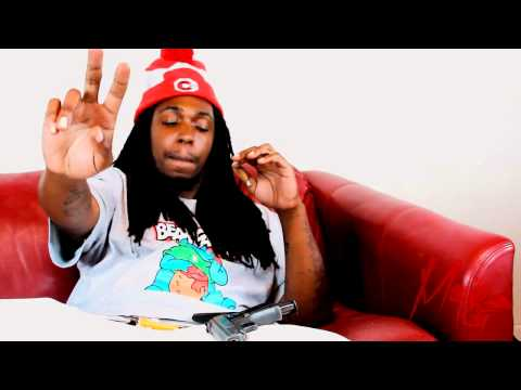 HD of Bearfaced ft. Ditty Cincere, 6Hunnit, LilRod - Hunt'n Me (Music Video)