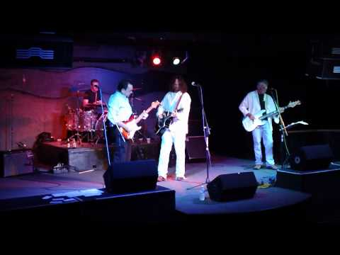 Live From Paladino's: Hellbent Hellraiser