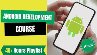 Android App Development Tutorial in Hindi