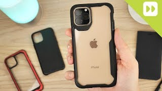 Top 5 Cases for the iPhone 11 Pro