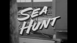 Sea Hunt 2x34  Chained