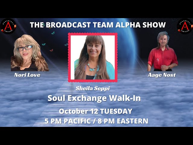 Soul Exchange Walk-In