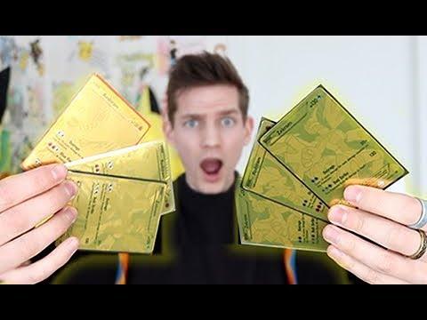 All My ULTRA RARE Pokemon Cards