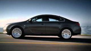 "Sewell Buick ""Regal Turbo"" TV Spot."