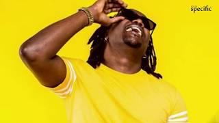 Legendary RnB artist, Nyashinski turns a year older and Kenya celebrates his music prowess