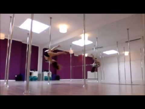 Application Miss Pole Dance Austria