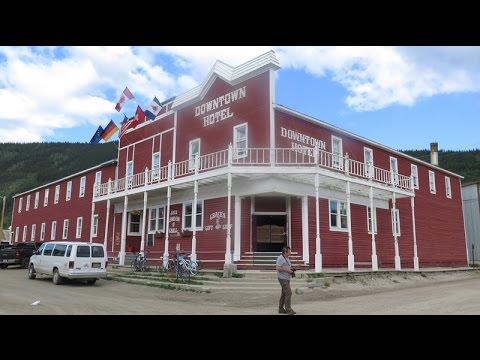 Alaska Yukon 2016 - part 2