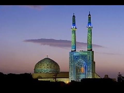 Oltre il velo: Iran, un Paese da scoprire