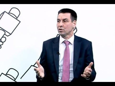 IZJAVE TJEDNA - predsjednik HRAST-a Ladislav Ilčić (18.2.2019, Z1 TELEVIZIJA)