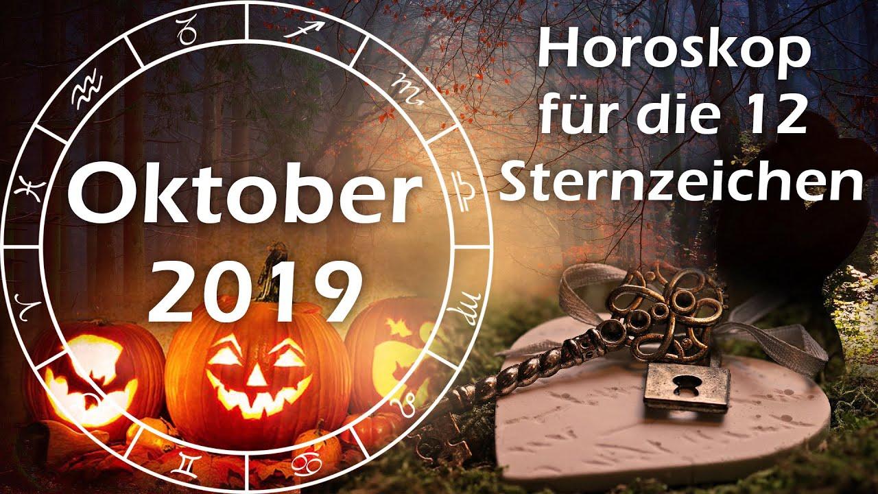Sternzeichen 1. Oktober