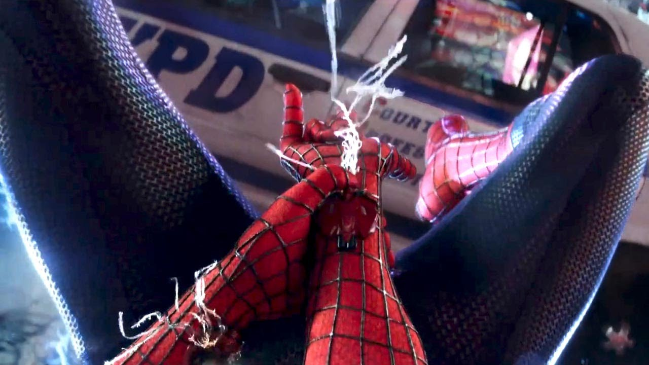 Spiderman Ps4 Wallpaper Hd The Amazing Spiderman 2 Official Final Trailer Hd 1080p