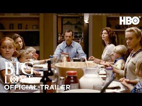 I'm Having An Affair' Trailer | Big Love | HBO Classics