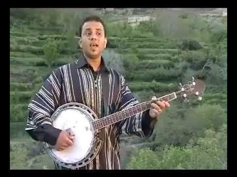 LJWAD KARIM| Music, Maroc, Tachlhit ,tamazight, souss ,  - كريم لجواد ـ إزري أوسماقل نك