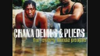 Every Kinda People - Chaka Demus & Pliers