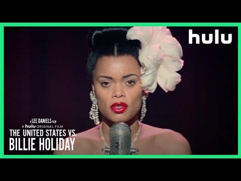 "Andra Day Performs ""Strange Fruit"" | United States vs. Billie Holiday | Hulu Original"