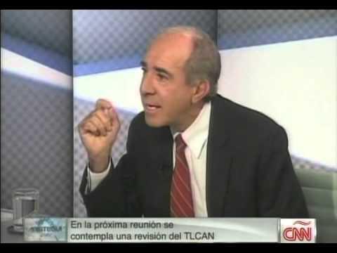 A 20 Años de la Firma del TLCAN
