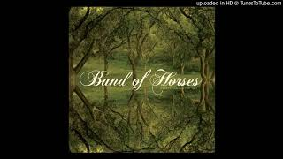 Band Of Horses The Funeral Instrumental