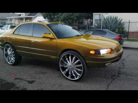 Buick Lesabre On 28 S Dub Stashola Doovi