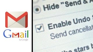 Undo A Sent Email! - SourceFed