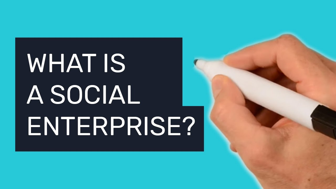 How To Start a Social Enterprise [The Definitive Guide 2017]
