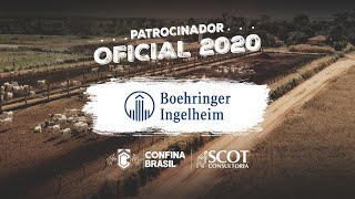 Boehringer Ingelheim - Patrocinadora oficial do Confina Brasil 2020