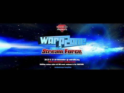 Warp2one December 2014 Set