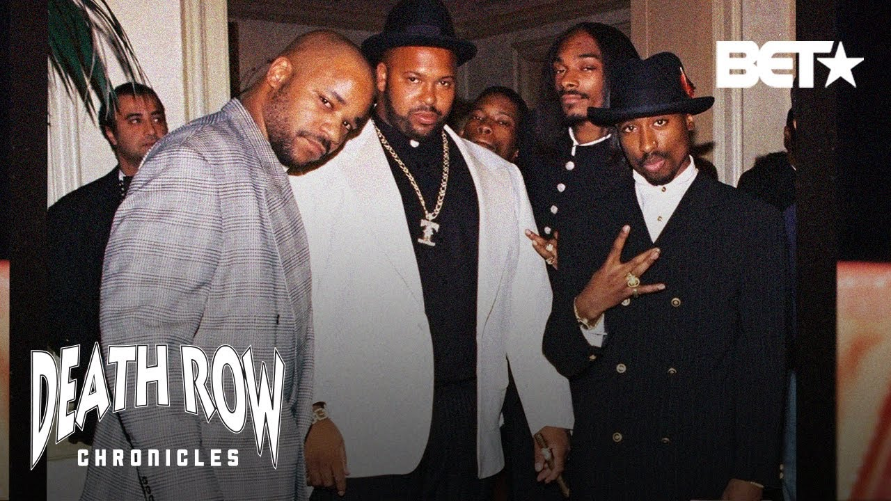Download Death Row Chronicles FULL Episode 1 - Suge Knight Partners With Dr. Dre To Change Hip Hop Forever