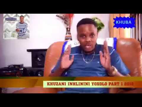 Khuzani Mpungose 2018 - Inhlinini Yoxolo - State of Maskandi Address (SOMA)