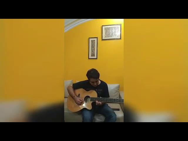 Instrumental Entry | Vinod Pandita | Noida, India