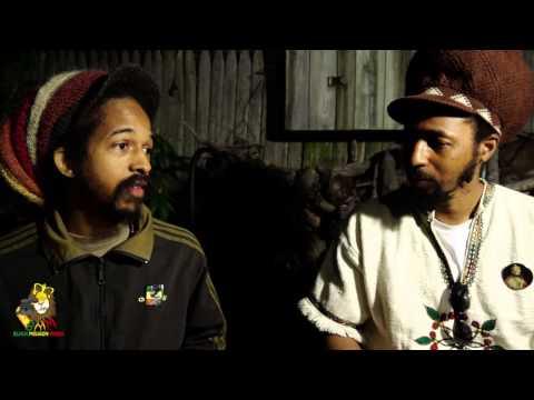 Dutty Bookman on 'Reggae Revival'