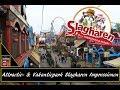 Impressionen: Attractie & Vakantiepark Slagharen (NL)