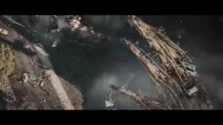 Dünya Şavası Z 2   World War Z 2 2017 film izle