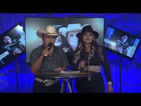 El Nuevo Show de Johnny y Nora Canales (Episode 42.2)-La Tradicion Del Norte & Lucky Joe