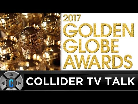 Golden Globes 2017 Winners and Losers - Collider TV Talk