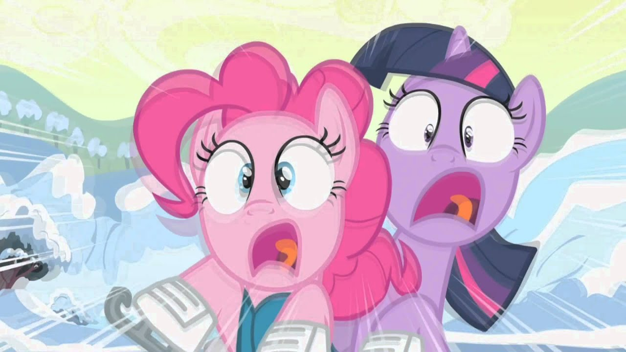 The Many Painful Moments Of Twilight Sparkle Part 1