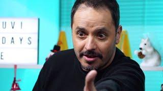 KINGBET STORIES LIVE ep6: Μανούρες και τσακωμοί στο γήπεδο - Αλέξανδρος Τσουβέλας